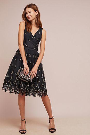 acce3c039167 Shoshanna Joalyn Metallic Dress | Style | Dresses, Fashion, Formal ...