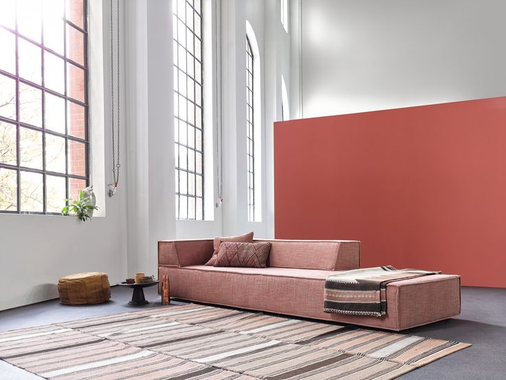 TRIO Corner Sofa Trio Collection By COR Sitzmöbel Helmut Lübke Design Team  Form