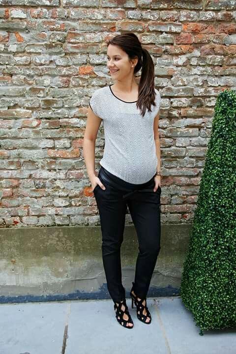 Zwangerschap kledij