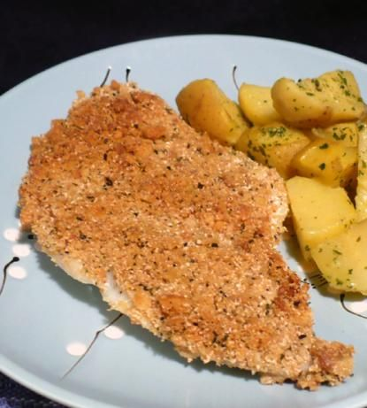 39 best images about recipes seafood on pinterest dijon for Cod fish protein
