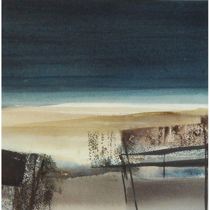 Peintures Aquarelles Kazoart Galerie D Art En Ligne Resume
