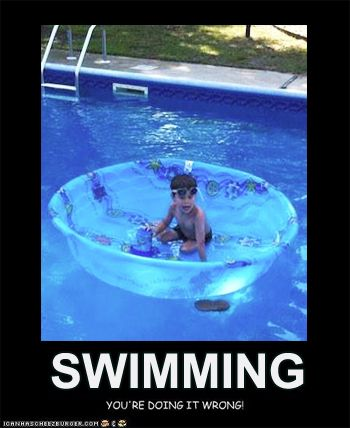 17 Images About Funny Pool Pics On Pinterest A Website Swimming And Lifeguard