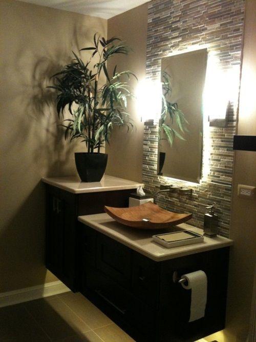25 best ideas about spa bathroom themes on pinterest spa bathroom decor zen bathroom decor for Spa themed bathroom ideas