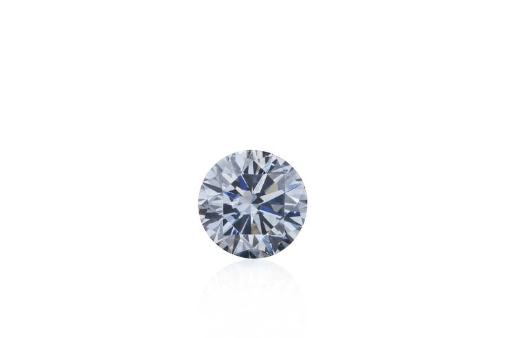 Natural Argyle Blue Diamond