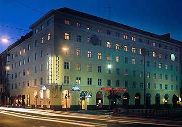 hotel helka Helsinki