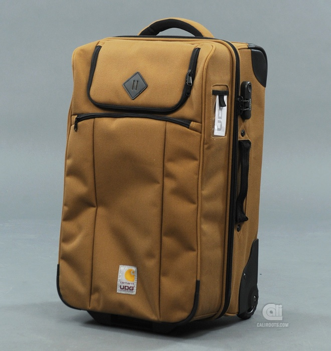 Carhartt Carhartt X UDG travel trolley