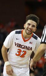 'Hoos Enjoy Comforts of Home - VirginiaSports.com - University of Virginia Official Athletics Website - UVA Cavaliers Men's Basketball