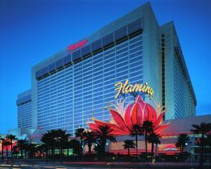 Flamingo Casino & Hotel - Las Vegas, Nevada USA