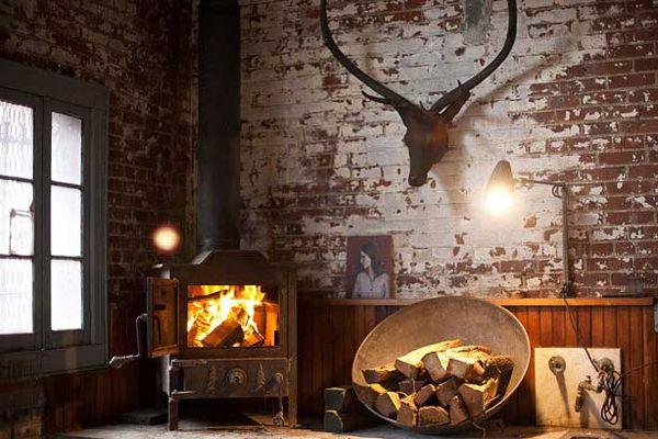 25 best ideas about backstein schlafzimmer auf pinterest backsteinwand schlafzimmer - Schlafzimmer farbgestaltung tone tapete und high end betten ...