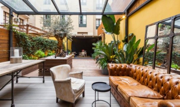 Oportunidad de generar ingresos con la vivienda de lujo http://qoo.ly/m4ai7