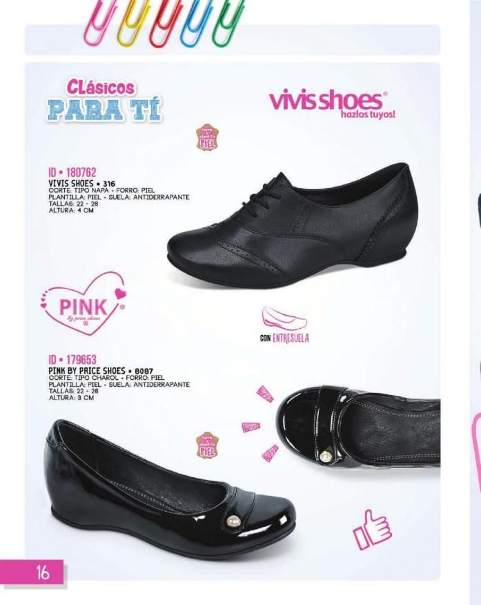 9078edb3 CATÁLOGOS VIRTUALES | escolar in 2019 | Catalogos virtuales, Catálogo,  Zapatos