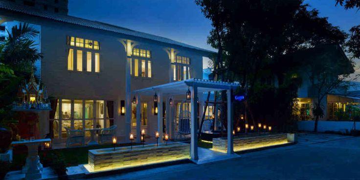 Gaggan, la nueva cocina india, moderna y renovada, en Bangkok