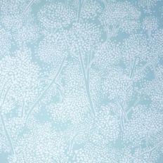 Papier peint - Nina Campbell - Woodsford - Bleu ciel