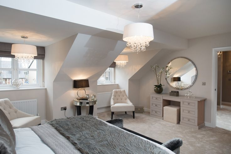 Get a a glimpse into a lifestyle with more than a hint of glamour - explore our Salisbury show home at Brierdene, North Tyneside...