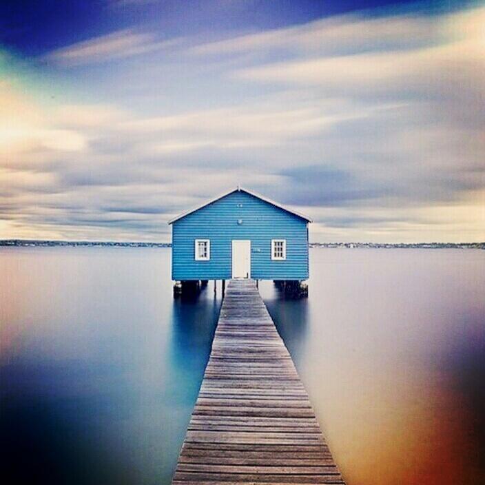 Caitlin Bassett's favourite place in Perth, WA.