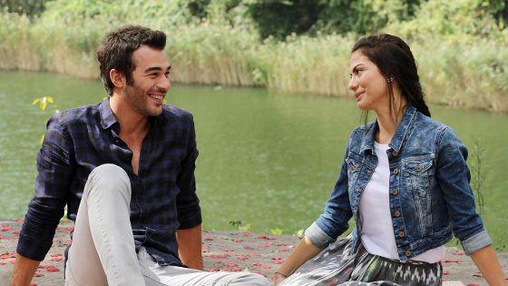 دراما تركي مشاهدة مسلسل صدفة الحلقة 7 كاملة HD - برس نيوز الإخباري