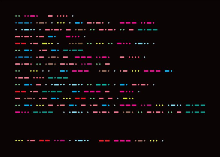 Best Morse Code Images On   Graphics Charts And Morse Code