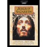 Jesus of Nazareth (DVD)By Robert Powell