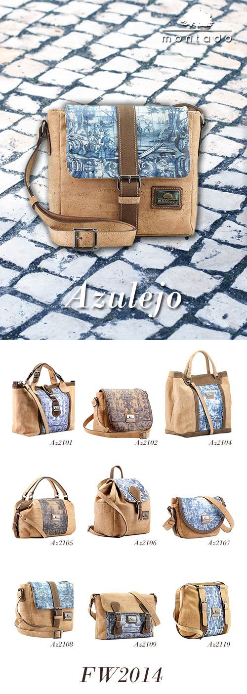 Cork Handbags - made in portugal