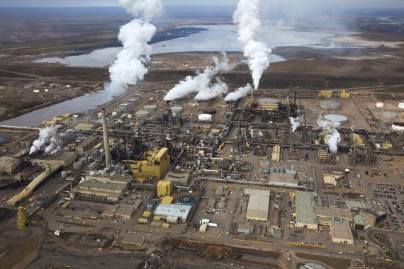 If Oil Prices Boom Again, U.S. Wont Need Canadian Oil: EIA Report