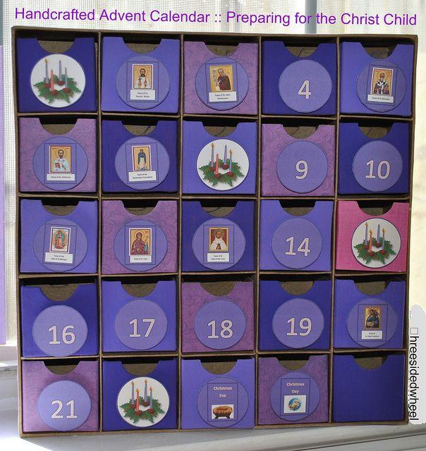 Advent Calendar Ideas Religious : Best images about advent ideas on pinterest trees
