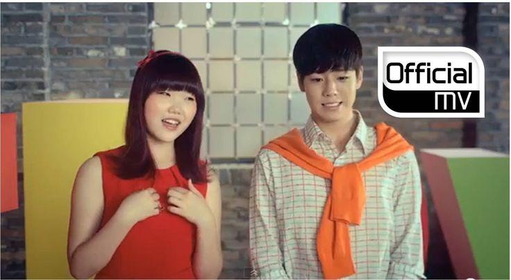 [MV] Akdong Musucian(악동뮤지션) _ I love you(All about my romance(내 연애의 모든 것...