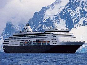 Holland America Line Alaska Cruises, Alaskan Cruise  Best Vacation I ever had! So relaxing sitting on deck, sipping hot cocoa and watching the Glaciers go by! Highly recommended!