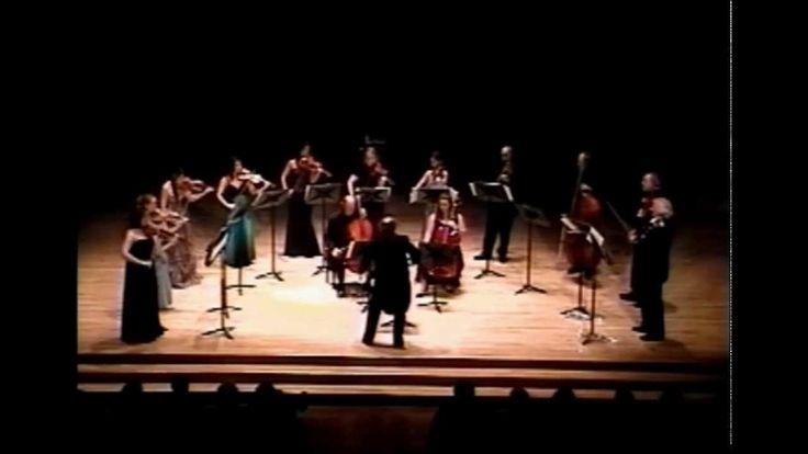 Tchaikovsky Serenade Valse, movement 2