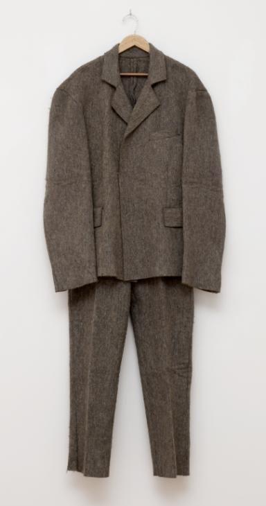 Joseph Beuys, 'Felt Suit' 1970