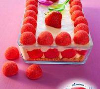 Tiramisu Taga'fraise