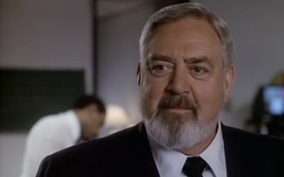 Perry Mason: The Case of the Ruthless Reporter (1991) Raymond Burr ...