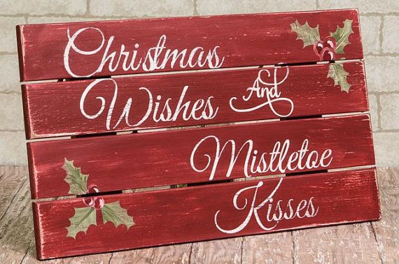 25 Best Christmas Quotes On Pinterest: Best 25+ Christmas Pallet Signs Ideas On Pinterest