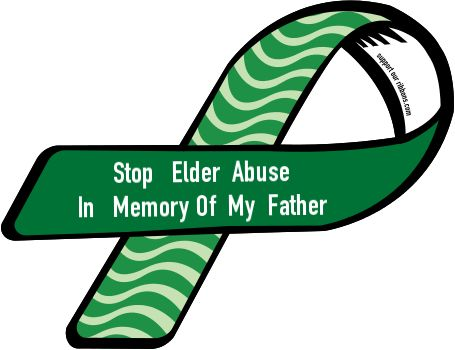 how to stop elder abuse in ontario