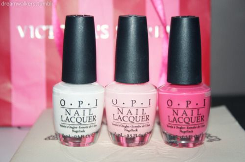 Looking for variety ladies? Try OPI nail polish from Shoppers Drug Mart- it lasts and OPI has every colour you could ever think of.