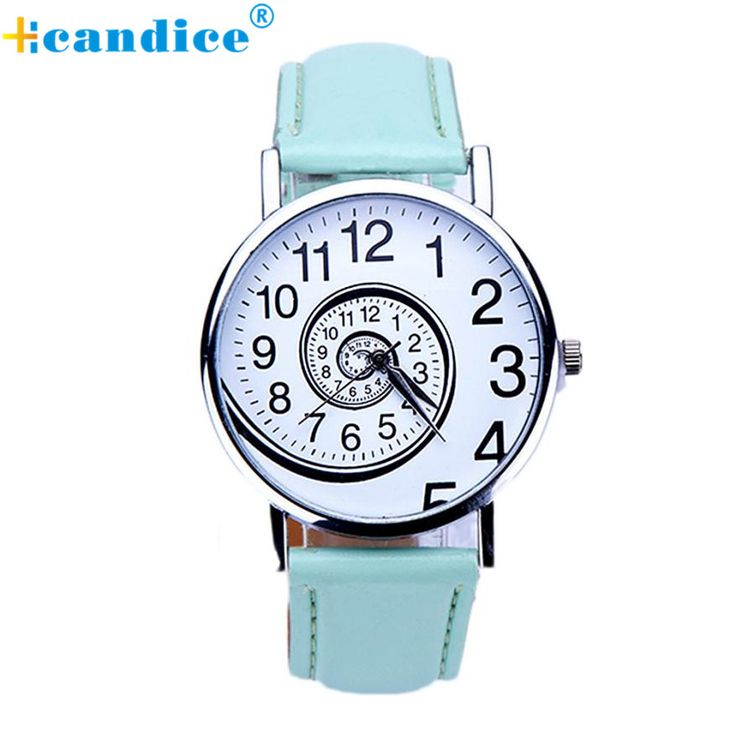 2017 New Fashion Women Designed Swirl Pattern PU Leather Analog Quartz Women Wrist Watch Relojes De Marca Mujer #>=#>=#>=#>=#> Click on the pin to check out discount price, color, size, shipping, etc. Save and like it!