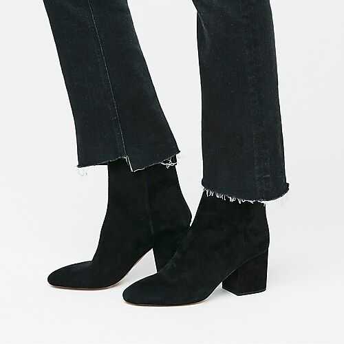 Boots, Cropped jeans, Ankle boots