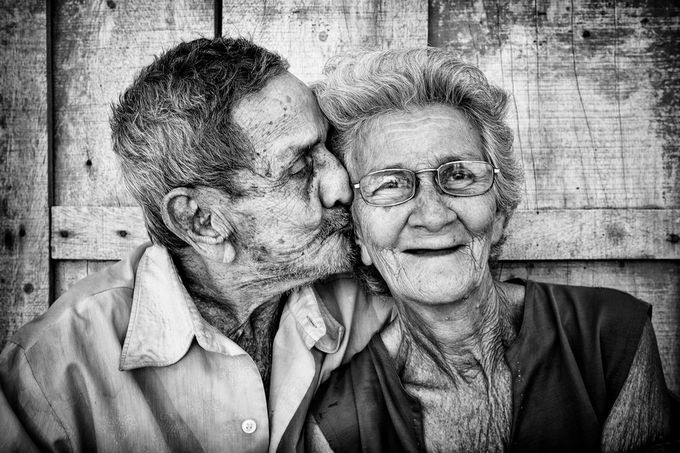Eternal Love by willemkuijpers - Happy Moments Photo Contest