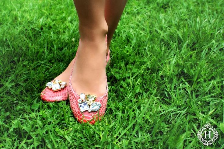 Crystal Shoe Clips  www.hadassahshairandbeauty.com.au