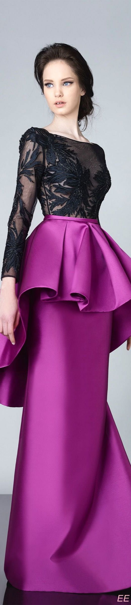 Divina by Edward Arsouni Fall-winter 2016-2017 - EE