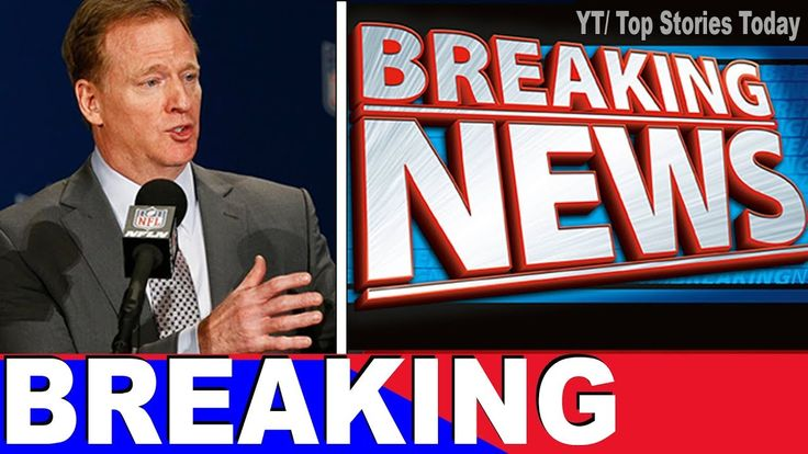 Livid NFL Owner Just Gave Every Kneeling Player In League SHOCKING Ultimatum Before Next Game - YouTube