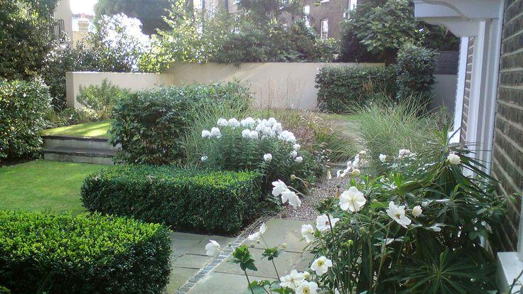 Chris Moss Gardens