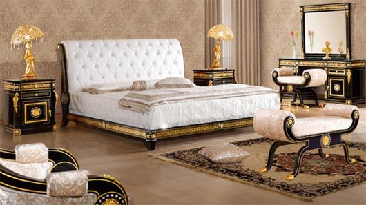 87 best Bedrooms images on Pinterest | Bedroom, Bedroom ideas and ...