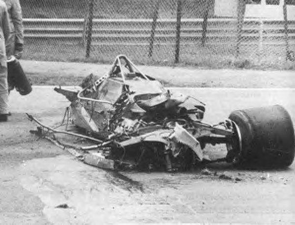 Gilles Villeneuve 1950-1982