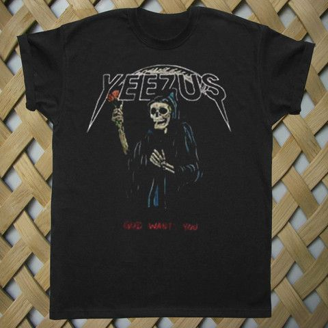 Yeezus4 of 1.T shirt #tshirt #shirt #clothing #tee #graphictee #tops and tee