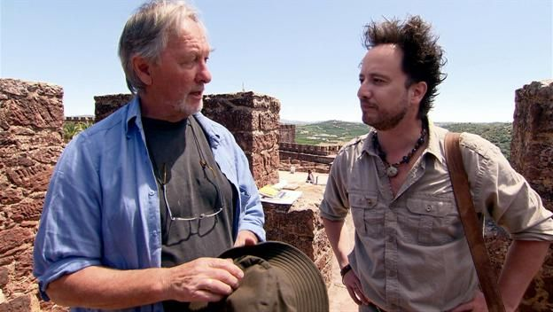 The Hunt For Atlantis Full Episode - In Search of Aliens - HISTORY.com