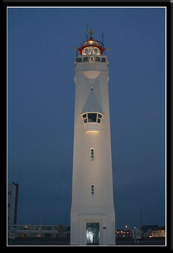 Lighthouse Noordwijk aan Zee