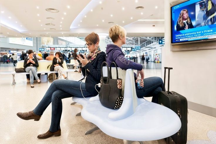 Geocaching in an airport??? Most definitely. Check out The Prague Airport GeoTour. What a fun way to spend your next layover!