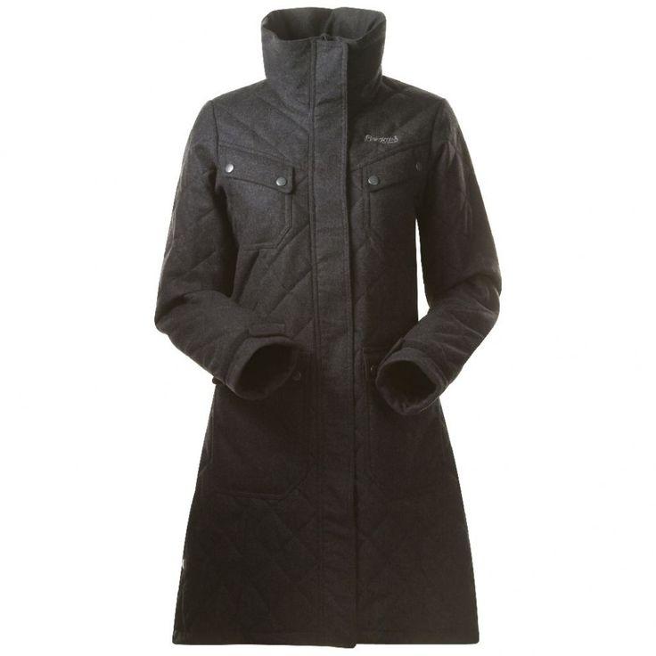 Bergans Røros Insulated Lady Coat online kaufen   Bergans Shop von Lauche & Maas