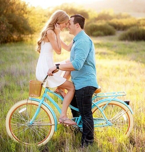 Bike prop