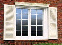 window for home design. White Shutters  Window ExteriorWhite ShuttersExterior HomesHome Interior DesignHome Best 25 Outside window shutters ideas on Pinterest Shutter